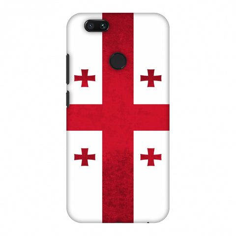 Love For Georgia Slim Hard Shell Case For Xiaomi MI A1-5X
