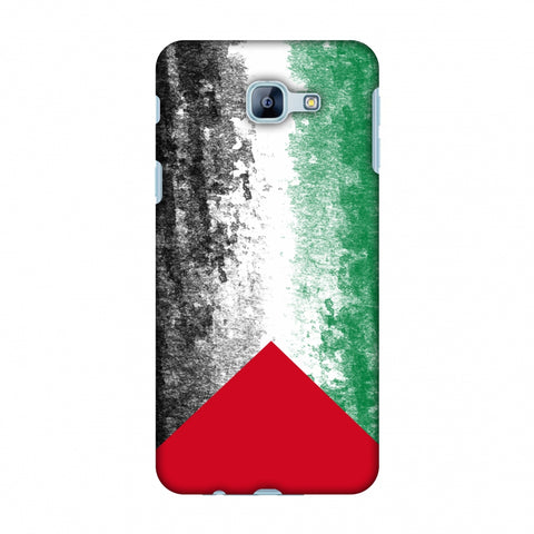 Love For Palestine Slim Hard Shell Case For Samsung Galaxy A8 2016