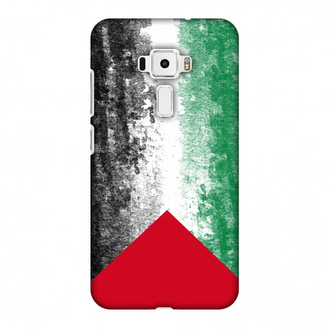 Love For Palestine Slim Hard Shell Case For Asus Zenfone 3 ZE520KL