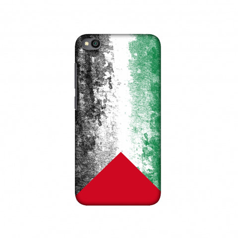 Love For Palestine Slim Hard Shell Case For Redmi Go