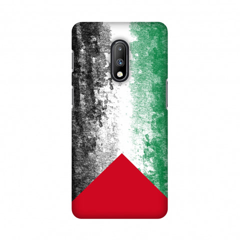 Love For Palestine Slim Hard Shell Case For OnePlus 7
