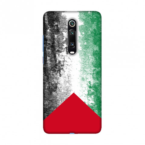 Love For Palestine Slim Hard Shell Case For Redmi K20/K20 Pro