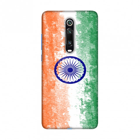 Love For India Slim Hard Shell Case For Redmi K20/K20 Pro