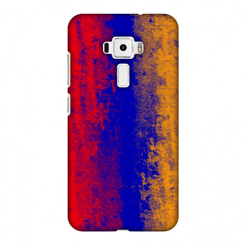 Love For Armenia Slim Hard Shell Case For Asus Zenfone 3 ZE520KL