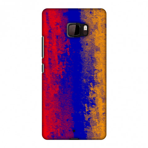 Love For Armenia Slim Hard Shell Case For HTC U Ultra