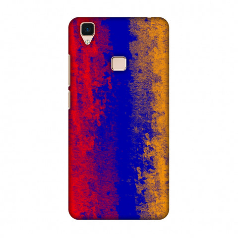 Love For Armenia Slim Hard Shell Case For Vivo V3