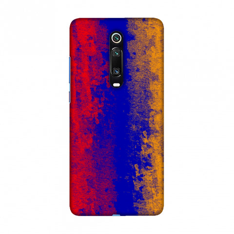 Love For Armenia Slim Hard Shell Case For Redmi K20/K20 Pro