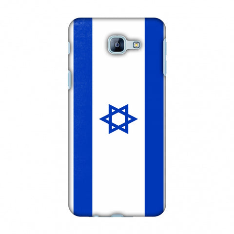 Love For Israel Slim Hard Shell Case For Samsung Galaxy A8 2016