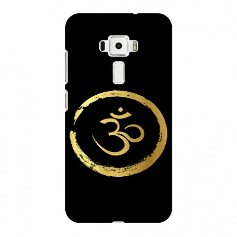 Om Slim Hard Shell Case For Asus Zenfone 3 ZE520KL