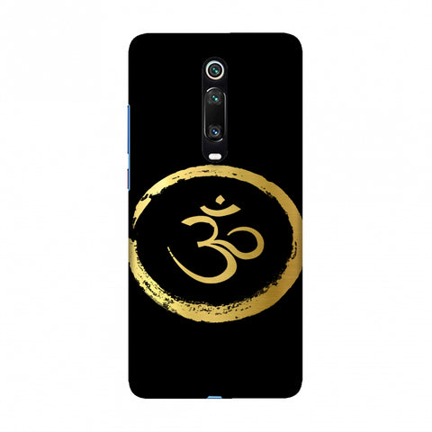 Om Slim Hard Shell Case For Redmi K20/K20 Pro