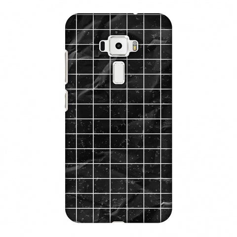 Mathematics Graph Book Slim Hard Shell Case For Asus Zenfone 3 ZE520KL