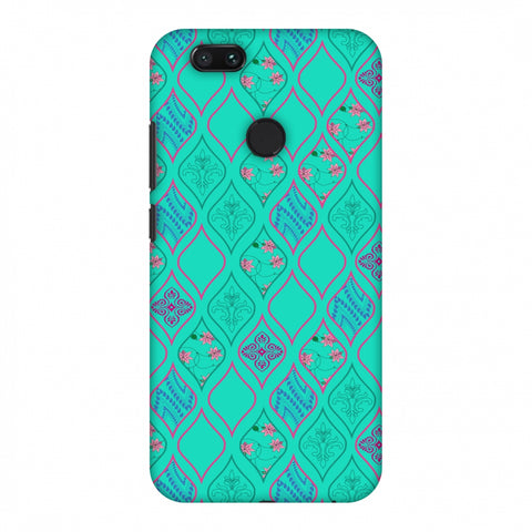 Eden Garden Slim Hard Shell Case For Xiaomi MI A1-5X