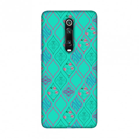 Eden Garden Slim Hard Shell Case For Redmi K20/K20 Pro