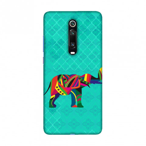 Elephant Parade Slim Hard Shell Case For Redmi K20/K20 Pro