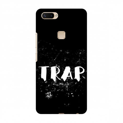 Trap Slim Hard Shell Case For Vivo X20 Plus