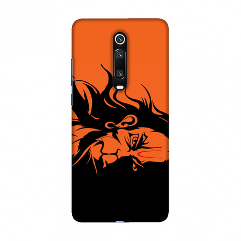 Hanuman Slim Hard Shell Case For Redmi K20/K20 Pro