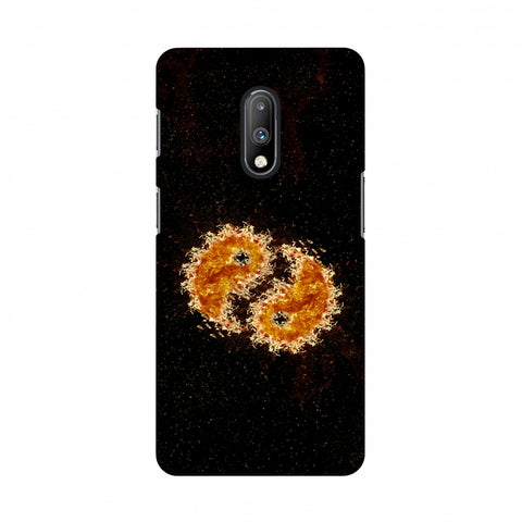 Mitosis Slim Hard Shell Case For OnePlus 7