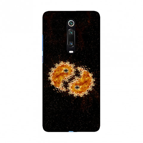 Mitosis Slim Hard Shell Case For Redmi K20/K20 Pro