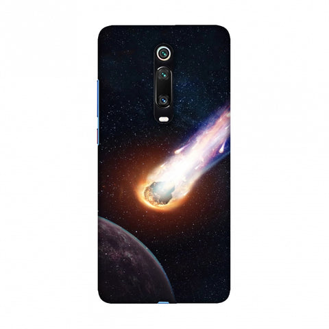 Shooting Star Slim Hard Shell Case For Redmi K20/K20 Pro