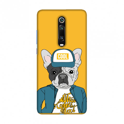 Dog - COOL Slim Hard Shell Case For Redmi K20/K20 Pro