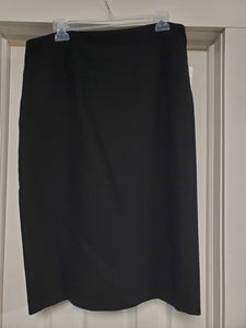 paniz straight skirt
