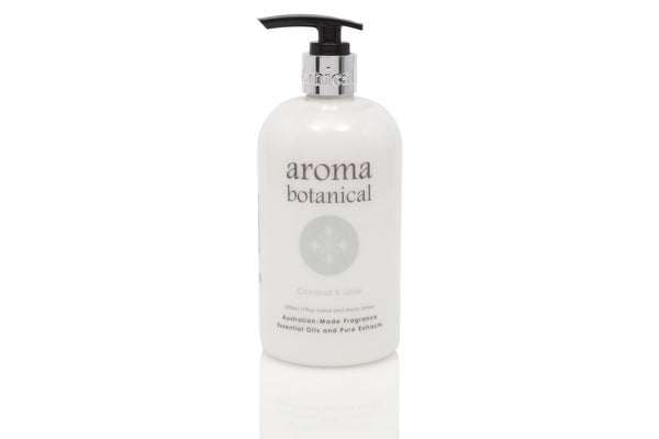 Aromabotanical Coconut & Lime Hand and Body Lotion