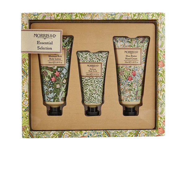 Morris Golden Lily Essential Set