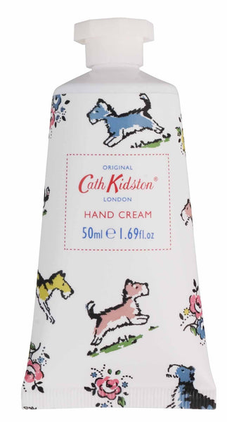 Cath Kidston BILLIE AND FRIENDS 50ML HAND CREAM
