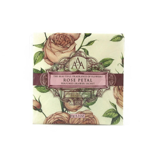 AAA FLORAL ROSE PETAL DRAWER SCENTED SACHET