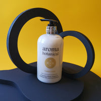 Aromabotanical Vanilla Creme Hand and Body Lotion