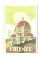 Greeting Cards - Instituto FotoCromo Italiano - Firenze