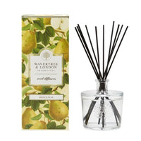 Wavertree & London-FRENCH PEAR DIFFUSER