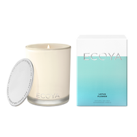 ECOYA-Lotus Flower Madison Jar