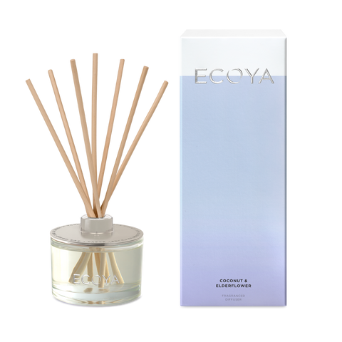 ECOYA-Coconut & Elderflower Diffuser