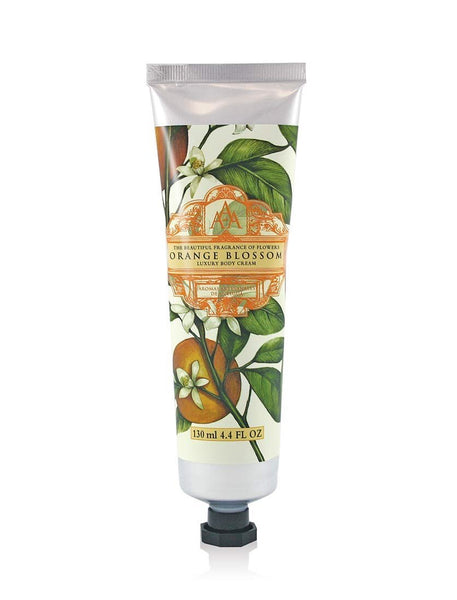 AAA Floral Body Cream - Orange Blossom