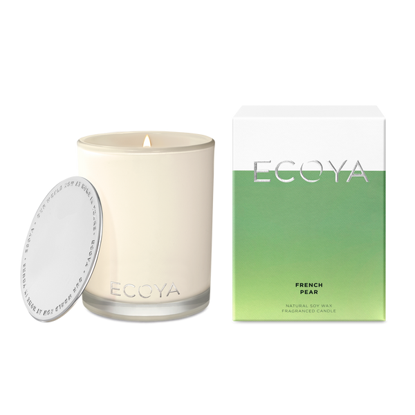 ECOYA-French Pear Madison Jar