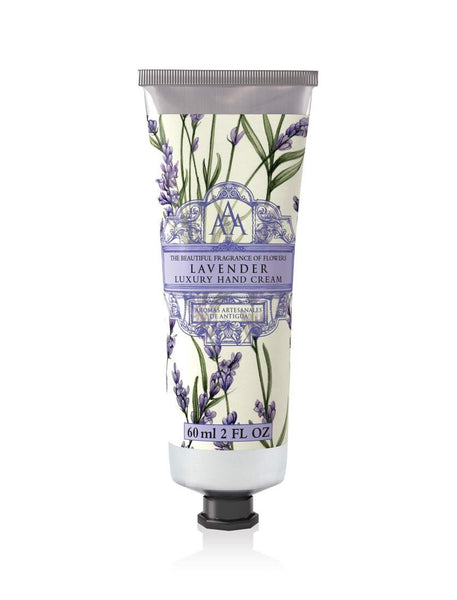 AAA Floral Hand Cream - Lavender