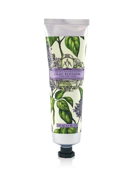 AAA Floral Body Cream - Lilac Blossom