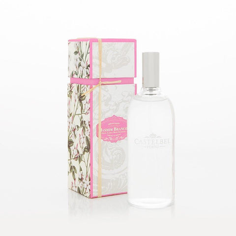 Castelbel White Jasmine Room Fragrance