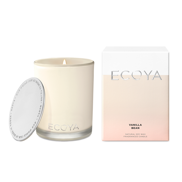 ECOYA-Vanilla Bean Madison Jar