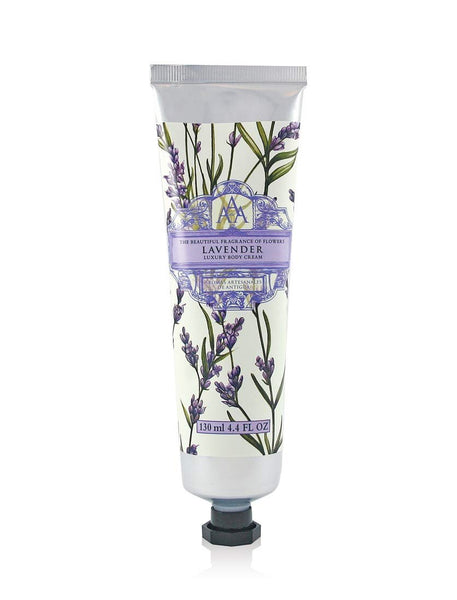 AAA Floral Body Cream-Lavender