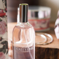 Castelbel Rose Room Fragrance