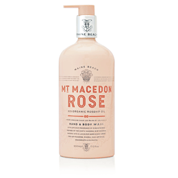 Maine Beach Mt Macedon Rose Hand&Body Wash 500ml