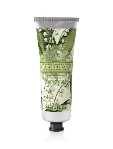 AAA Floral Hand Cream - Lily of the Valley
