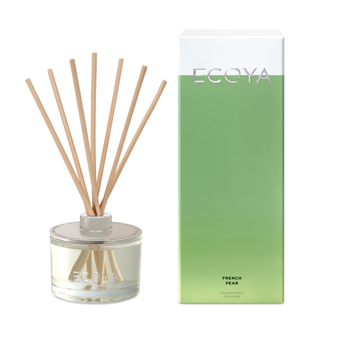 ECOYA-French Pear Diffuser