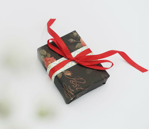 Peony Rose Gift Soap