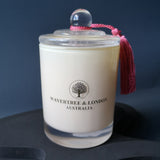 Wavertree & London-SWEET PEA JASMINE CANDLE