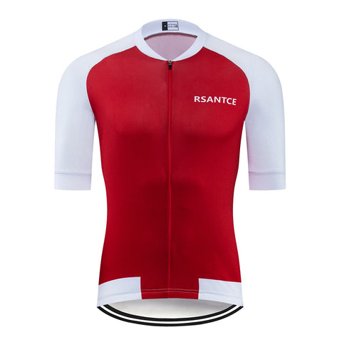 Quick Dry Cycling Jersey Summer Short Sleeve MTB Bike Cycling Clothing Ropa Maillot Ciclismo Racing Bicycle Clothes, Clothes, SwaangCity, SwaangCity