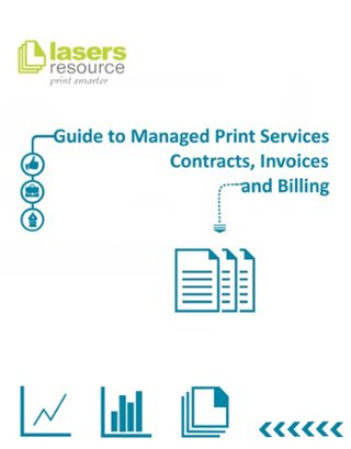 Print service contracts | eBook download | Printer maintenance contract | copier contract | Lasers Resource | Grand Rapids MI