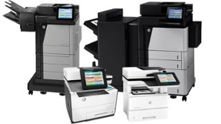 print security   network security   print experts   HP Devices   HP printers   HP copiers   data security   Lasers Resource   Grand Rapids MI